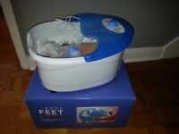 M & S Foot Spa Brand New, Never Used