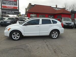 2011 Dodge Caliber FULLY LOADED UPTOWN