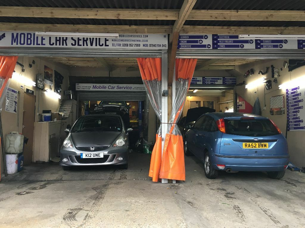 Cheap Car Repairs London, Service, Brakes, Dent Body