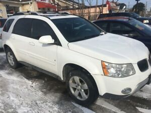 "2007 Pontiac Torrent Sport """" DEALER TRADE IN AS IS SPECIAL """""