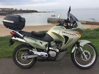 Honda Transalp XL 650 - Rare, peerless motorbike-