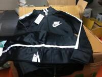 Boys Nike Tracksuit - Age 9/10 NEW