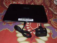 Genuine Samsung Galaxy Tab 3 GT-P5210 16GB Wi-Fi Tablet 10.1inch Android. Black