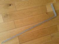 Frame Ties - brick or block to timber