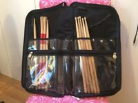 Protection Racket Luxury Drum Stick Bag