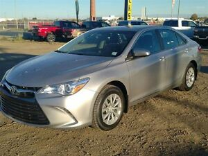 2015 Toyota Camry LE - Back Up Camera