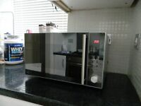 Newly Used Kenwood Microwave for sale