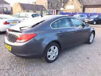 2009 VAUXHALL INSIGNIA 1.8cc EXCLUSIVE---ONE YEAR MOT---FULL SERVICE HISTORY
