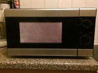 Microwave oven in very good working order