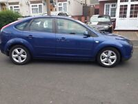 2007 Ford Focus 1.8 tdci zetec for sale £1000 Ono