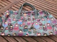 Paperchase small holdall