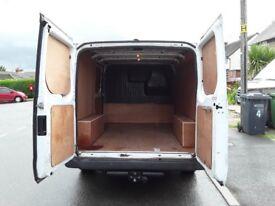 Ford Transit Panel Van