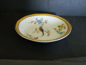 Theodore Haviland Limoges France Eden Berry Bowl
