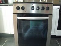 Cooker (Electric)