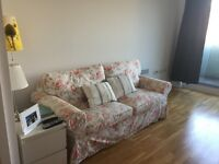 Sofa bed to clear PICK UP NORTH LONDON