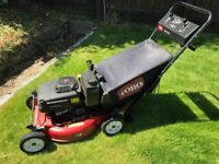 TORO 22177 Professional / Commercial lawnmower