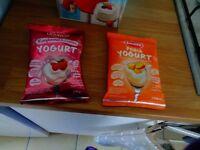 Easiyo Real Yogurt Maker