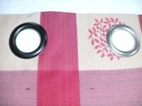 Curtain eyelets for sale all colours.