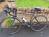 Triban 5 Road bike - great reviews
