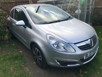 Corsa 1.2 2007 BREAKING CHEAP PARTS MUST GO