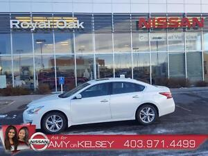 2014 Nissan Altima 2.5 SL ** REMOTE STARTER, HEATED EVERYTHING**