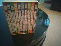 Diary of a Wimpy Kid Collection: Jeff Kinney. Brand New - Collection Only