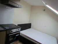 EXCELLENT STUDIOS BILLS INCLUSIVE, SHORT DISTANCE FROM CENTRAL LONDON