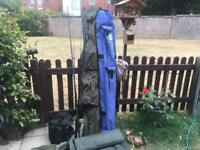 CARP GEAR ( lots of ) £250 ono