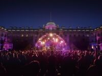 Available - 1 x James Morrison Somerset House General ticket tonight July 12th - SOLD OUT EVENT
