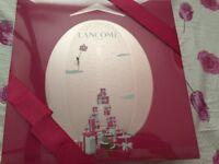New&sealed Lancôme La Vie Est Belle 50ml Eau De Parfum Woman's Gift Set