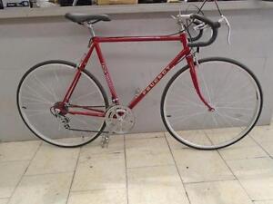 """Vélo de route Peugeot 22"""" - 0207-7"""