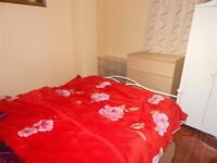 All inclusive double room to rent in a semi detached house in Harrow Wealdstone