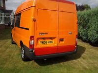 Ford TRANSIT 85 T300S FWD