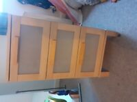 IKEA unit small chest of draws for sale