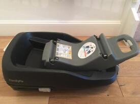 Maxi cosi family fix car seat base - isofix