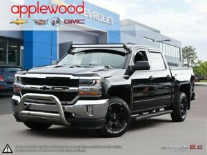 2016 Chevrolet Silverado 1500 1LT ONE OWNER, REMOTE START, HE...