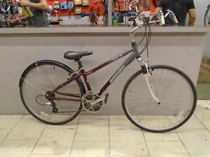 Vélo hybride Miele - 0207-8