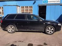 Im selling audi a4 avant 1.8t se. For more information call me .