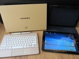 Chuwi Hi12 Dual boot Windows 10 and Android 5.1