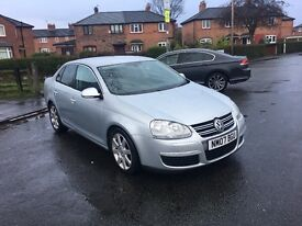 VW Jetta 90k miles full service and cambelt replaced 6monts mot not BMW Audi Ford seat Honda Citroen