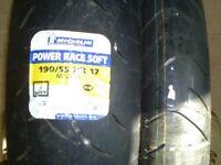 michelin power race tyres