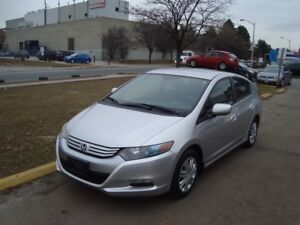 2010 Honda Insight LX ~ HYBRID ~ GOOD ON GAS ~ CERTIFIED ~