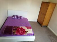 1 DoubleBed Room for Rent, All Inclusive, Fully/Newly Furnished, Cheetham Hill Road