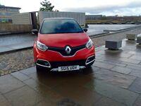 Renault Captur dci 1.5 Diesel 2015