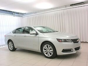 2016 Chevrolet Impala LT V6 SEDAN w/ BLUETOOTH, BACKUP CAM AND A