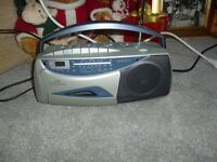 roberts cassette radio