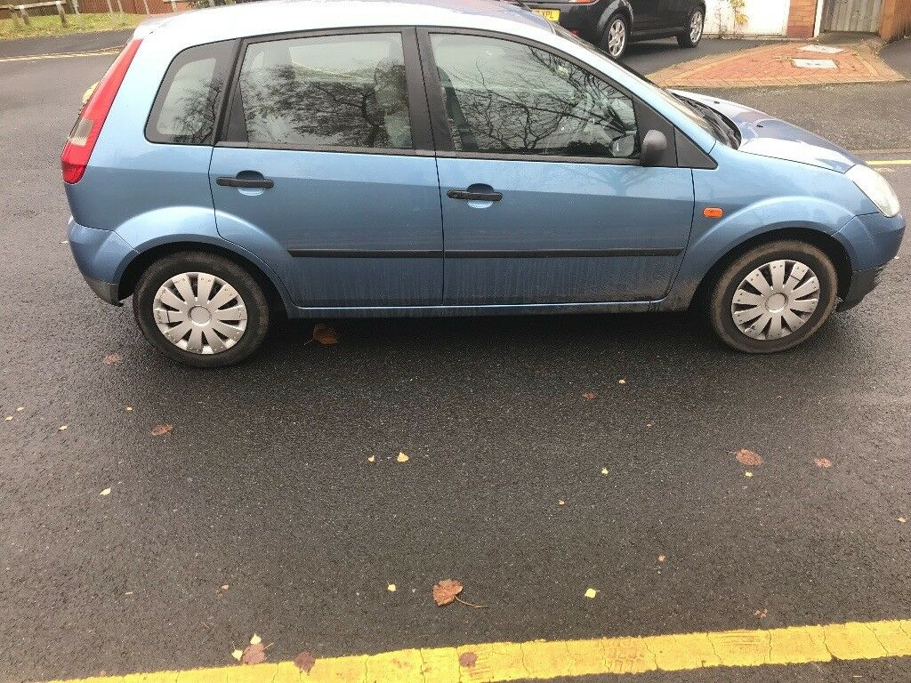 Ford Fiesta Finesse *FOR SALE*