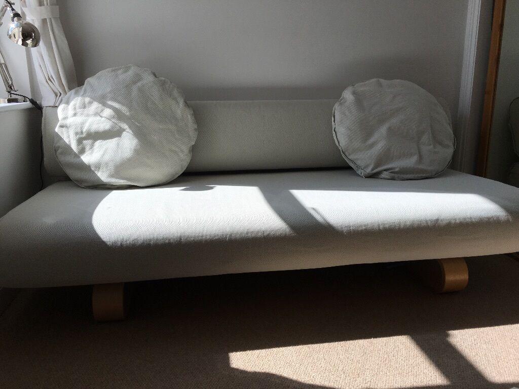 King Sofa Ikea Allerum