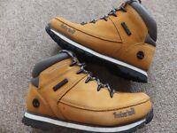 Timberland boots size 5 / 38