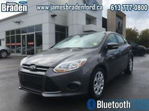 2014 Ford Focus SE - Bluetooth -  Sync